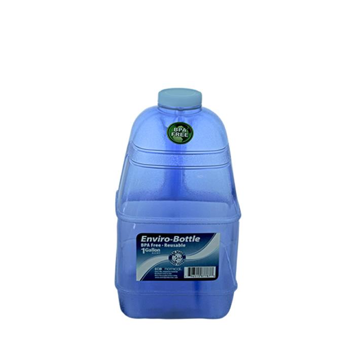 TKE Health - New Wave Enviro - Reusable Water Bottle - 1 Gallon Dairy