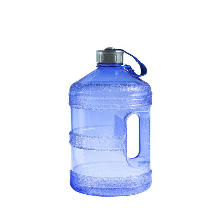 Reusable Water Bottle (1 Gallon Round with handle) – TKE Holistic ...