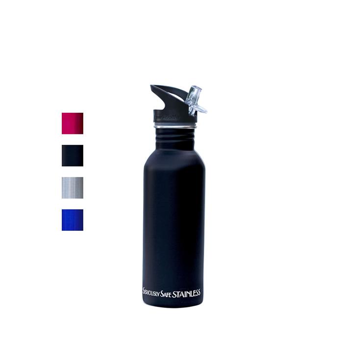 TKE Health - New Wave Enviro - Reusable Water Bottle - 600ml