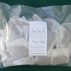 TKE Health - Natural Herbal Teas - Honey Bush Tea