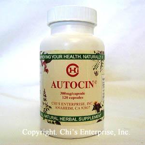 TKE Health - Dr. Chi Enterprises - Autocin
