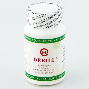 TKE Health - Dr. Chi Enterprises - Debile