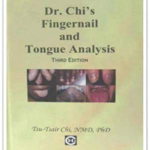 TKE Health - Dr. Chi Enterprises - Dr. Chi's Fingernail and Tongue Analysis