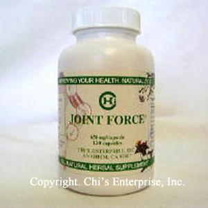 TKE Health - Dr. Chi Enterprises - Joint Force